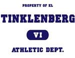 El Tinklenberg
