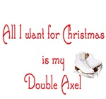 Double Axel for Xmas
