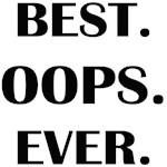Best Oops Ever