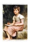 William Adolphe Bouguereau's