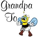 Grandpa To Bee