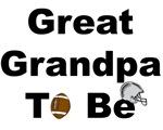 Football Great Grandpa To Be