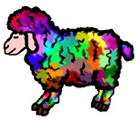 NEW!! SHEEP DESIGNS