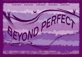 BABY/KIDS/FAMILY-BEYOND PERFECT