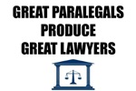 EDUCATION/OCCUPATION/GREAT PARALEGALS PRODUCE GREA