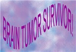 HEALTH/BRAIN TUMOR SURVIVOR