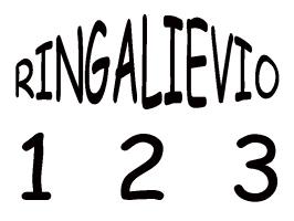 HUMOR/RINGALIEVIO 123