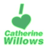 I Heart Catherine Willows 2