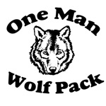 One Man Wolf pack 2