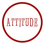 Attitude Stuff