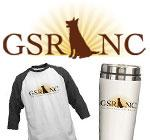 GSRNC Logo Store