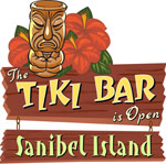 Sanibel Tiki Bar