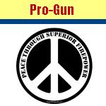 Pro-Gun Shirts & Second Amendment Items