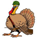 Tactical Turkey