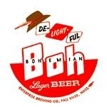 Bohemian Beer-1954