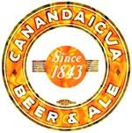 Canandaicua Beer-1937