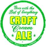 Croft Cream Ale-1947