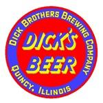 Dick's Beer-1934