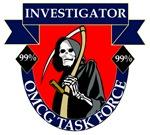 Reaper Dude - Investigator