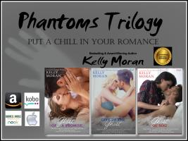 Phantoms Trilogy