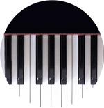 Piano Keys Gifts