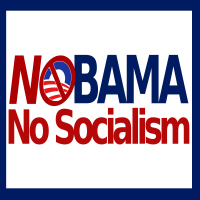 NObama No Socialism