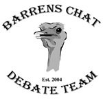 Barrens Chat Debate Team