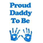 Proud Daddy to Be