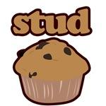 stud muffin funny