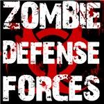 ZOMBIE DEFENSE FORCES