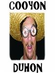 COOYON DUHON T-Shirts