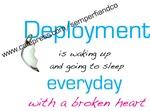 deployment is...