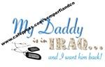 My Daddy (blue)