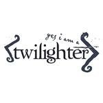 Official Fan Designed Twilight T-shirts & Gifts