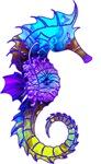 Sigmund Seahorse