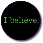 I Believe (Alien)