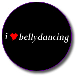 I (heart) bellydancing