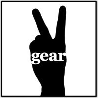 Peace Sign Gift Gear