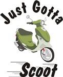 Just Gotta Scoot Italia Buddy
