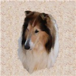 Collie Gifts_Lindzay In Oil