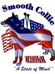 Smooth Collie USA