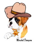 Marshal DL Dawgson