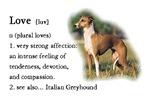 See Also Italian Greyhound