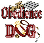 Obedience Dog T-Shirts