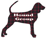 AKC HOUND GROUP DOG BREEDS