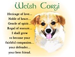 Welsh Corgi Puppy Gifts