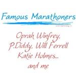 Famous Marathoners