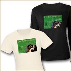 Got Entlebucher? Women's T-shirts & Hoodies