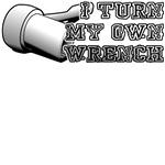Wrench Turner Design