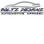 BoltZ Automotive Design